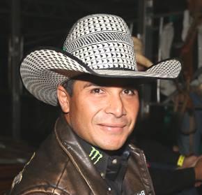 Robson Palermo Probullstats Pro Bull Rider Profiles