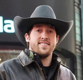 LJ Jenkins - Bull Rider Profile / Stats